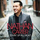 Stayin Up All Night [Import allemand]