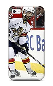 4/4s Scratch-proof Protection Case Cover For Iphone/ Hot Florida Panthers (20) Phone Case