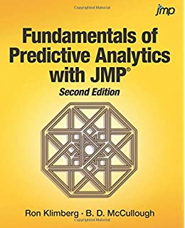 Operations management processes and supply chains student value fundamentals of predictive analytics with jmp second edition fandeluxe Gallery