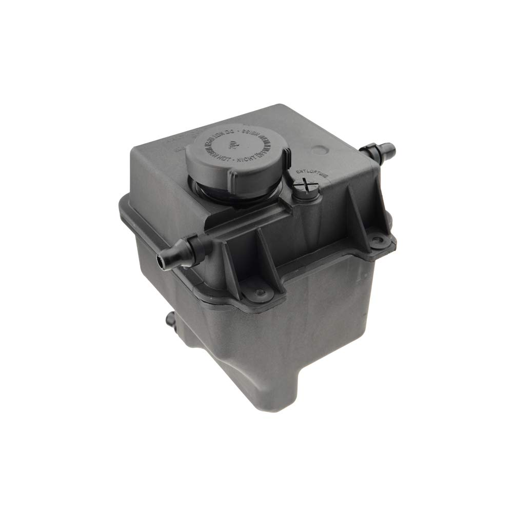 A-Premium Coolant Expansion Tank with Cap for BMW X5 2004-2006 Land Rover Range Rover 2003-2005