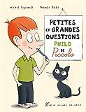 """Afficher """"Petites et grandes questions philo de Piccolo"""""""