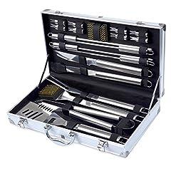 BBQ Grill Tools Set,