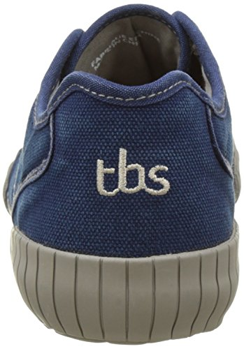 TBS Technisynthese Men's Crocky S8 Derbys Brown (Touareg) tj40VylFl