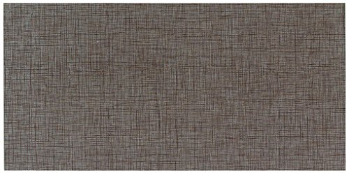 "Dal-Tile 1224S1P-P323 Kimona Silk Tile, 12"" x 24"", Water Chestnut -  Dal-Tile Inc"
