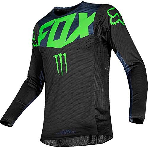 2019 Fox Racing 360 Pro Circuit Monster Energy Jersey- Large