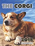 The Corgi 2018 Calendar (UK Edition)