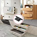 Cabinet Door Latch-RV Drawer Latches,Pull Force