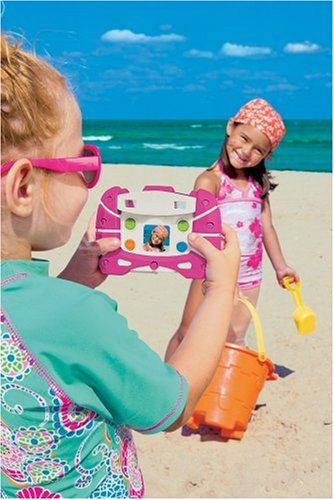 Fisher-Price Kid-Tough Digital Camera, Pink by Fisher-Price (Image #2)