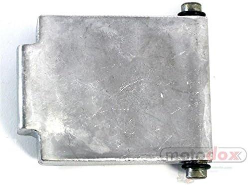 Placa de presión para trituradora Florabest Häcksler FLH 2500 A1 y FLH 2500/9