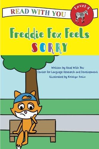 Freddie Fox Feels Sorry pdf epub