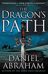 The Dragon's Path (The Dagger and the Coin series Boo