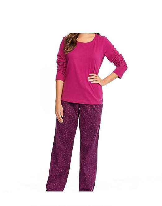 Calvin Klein underwear - Pijama - para mujer PORTIA & VARIED LILY PADS M