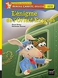 """Afficher """"Hercule Carotte, détective L'énigme de l'Orient-Express"""""""