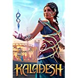 Magic the Gathering CCG: Kaladesh Bundle (Fat Pack)