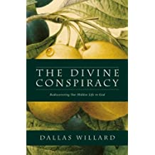 THE CONSPIRACY DIVINE