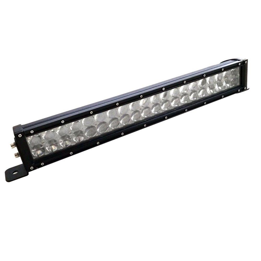 LARS360 4x 18W LED faro faro da lavoro di pesce obiettivo 4d Occhi Offroad inondazione luce piantana 10 V-30 V supplementare di retromarcia faro fanale anteriore per trattori auto escavatore SUV UTV