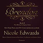 Brendon: The Alluring Indulgence | Nicole Edwards