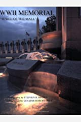 WWII Memorial: Jewel of the Mall Paperback