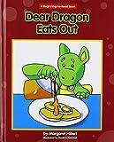 Dear Dragon Eats Out (Dear Dragon: A Beginning-to-Read Book)