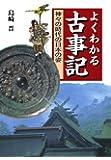 よくわかる古事記(新人物往来社2009年刊行)