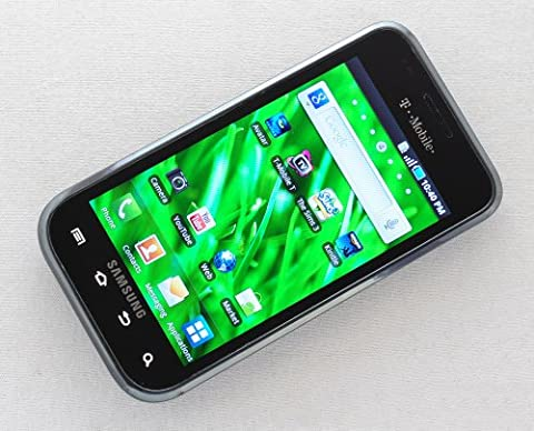 Samsung Vibrant SCH-T959 No Contract T-Mobile Cell Phone (Samsung Cel Unlocked)