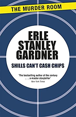 book cover of Shills Can\'t Cash Chips