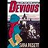 Devious (On the Run International Mysteries Book 5)