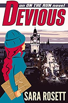 Devious (On the Run International Mysteries Book 5) by [Rosett, Sara]