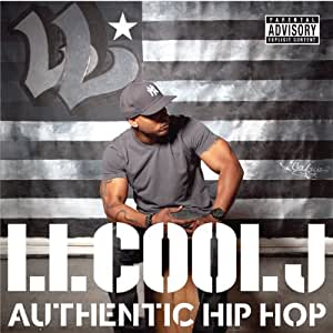 Authentic Hip Hop