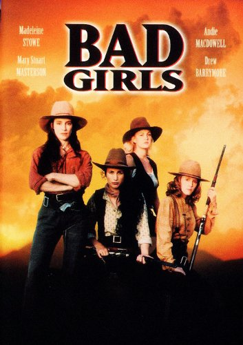 Bad Girls Film