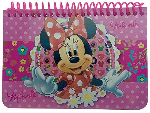 Mickey Autograph (Disney Mickey Autograph Book - MINNIE)