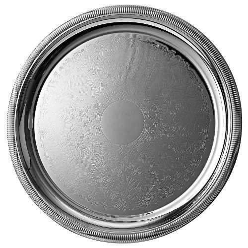 TableTop King 82102 Elegant Reflections 18 5/8