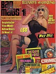 Nude nudists vintage magazines-porn archive