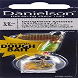 Danielson Spinner Doughbait1/8Frg Fishing Products