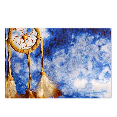 STARTONIGHT Canvas Wall Art Dreams Catcher Fantasy Abstract,