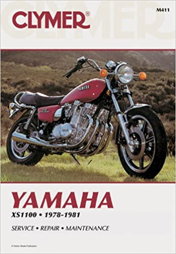 Yamaha xs1100 fours 78 81 clymer motorcycle repair series penton yamaha xs1100 fours 78 81 clymer motorcycle repair series 2nd edition fandeluxe Images