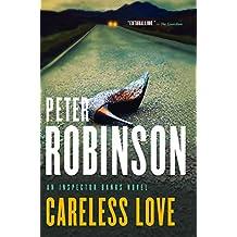 Careless Love (Inspector Alan Banks)