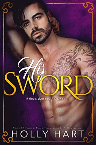 His Sword: A Royal Wedding Romance cover