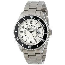 Breytenbach Unisex BB2810S Classic Analog Colored Bezel Watch