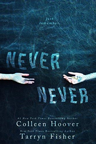 Resultado de imagen de never never book
