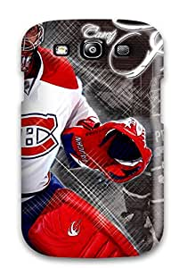For CDZMWAB5086GLdwJ Montreal Canadiens (41) Protective Case Cover Skin/galaxy S3 Case Cover