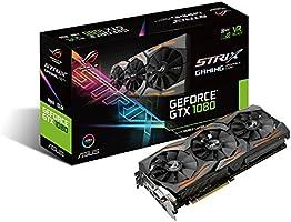 ASUS STRIX-GTX1080-A8G-GAMING Graphic Card GeForce GTX 1080 8GB