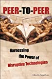 Peer-to-Peer, Gene Kan, 059600110X