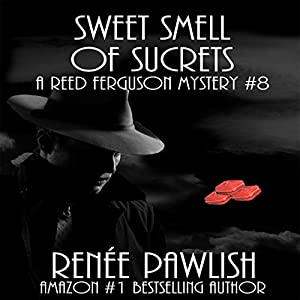 Sweet Smell of Sucrets Audiobook