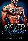 Wicked Stepbrother (Book Three)