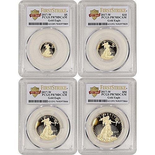 Eagle 4 Coin - 2