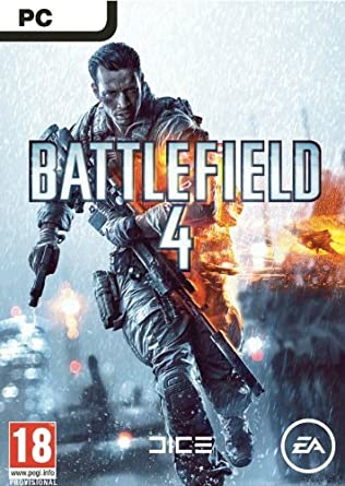 4 pc amazon download battlefield