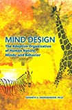 Mind Design 1st Edition
