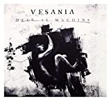 Vesania: Deus Ex Machina [CD]
