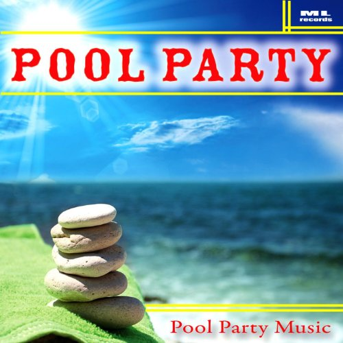 Swimming Pool Party (Pool Party Music)